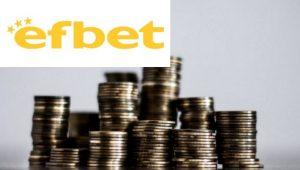 Efbet бонус: Как да вземем бонусите на Efbet? – правила и условия