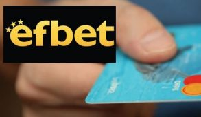 Как да направим депозит и теглене в Efbet ?