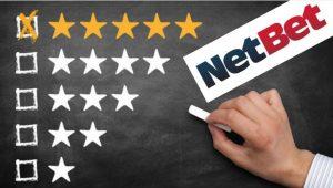 Netbet Обзор: анализ и оценка на букмейкъра