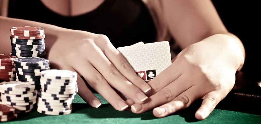 покер Значението на картите за действие