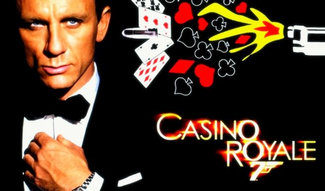 Топ 10 казино филми на всички времена