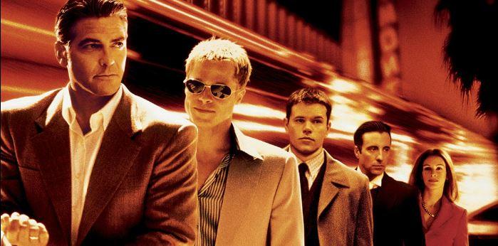 Бандата на Оушън (Стивън Содърбърг, 2001)
