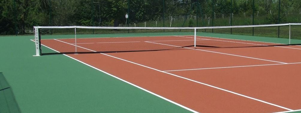 Гледайте мача тенис
