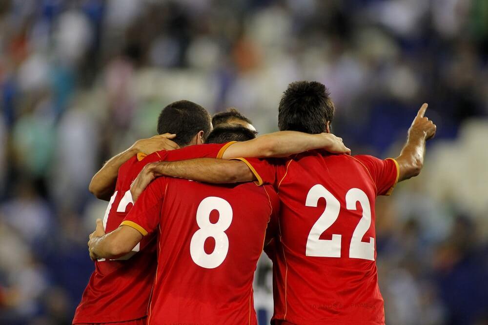 Залагане на победител в група Б на Евро 2020: коефициенти, прогнози, фаворити